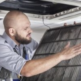 Commercial Air Conditioning Repair and Service