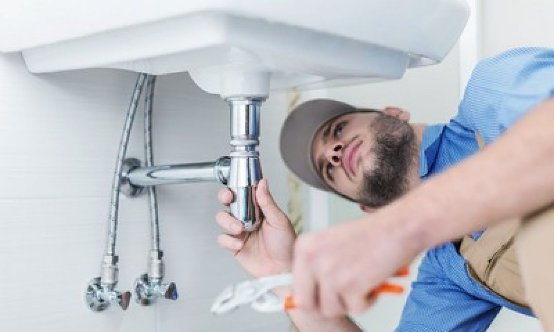 Residential Plumbing Repair and Service