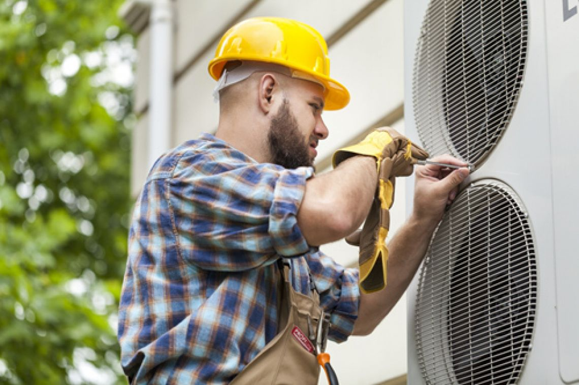 Residential Air Conditioning Repair and Service